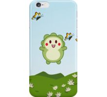 Hai Hai to Poi iPhone Case/Skin