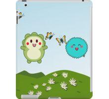 Hai Hai to Poi iPad Case/Skin