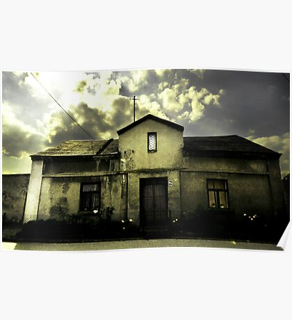 house with history Poster