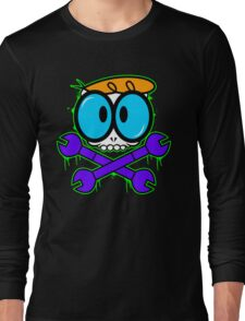 Death by Science Long Sleeve T-Shirt