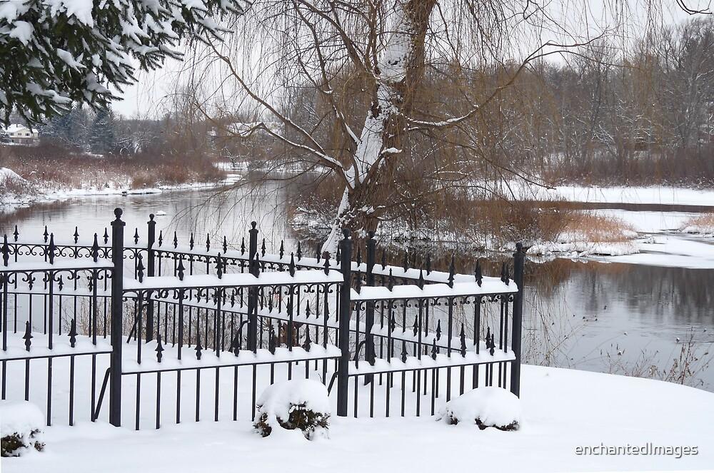 Serene Resting Place by enchantedImages