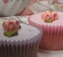 Cup Cake by Patsy Smiles