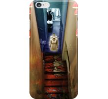 Bloody Stair iPhone Case/Skin