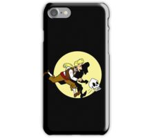 The Adventures of Guybrush iPhone Case/Skin