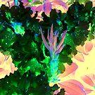 Mystical Garden by kimie