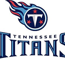 Tennessee Titans by happyjele
