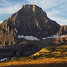Early Light - - Reynolds Mountain by Dennis Jones - CameraView