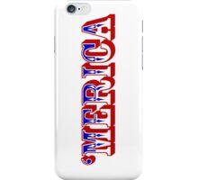 'MERICA iPhone Case/Skin