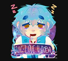 We Love You Aoba Unisex T-Shirt