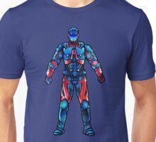 The A.T.O.M Suit Unisex T-Shirt