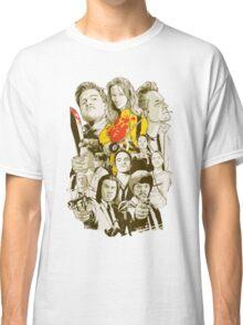 Tarantino Collection Classic T-Shirt