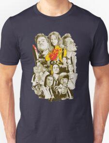 Tarantino Collection Unisex T-Shirt