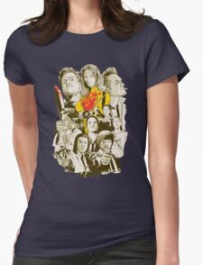 Tarantino Collection Womens Fitted T-Shirt