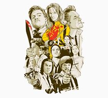 Tarantino Collection Unisex T-Shirt