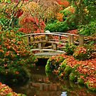 Butchart Gardens  by James Birkbeck