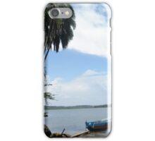 African Island iPhone Case/Skin