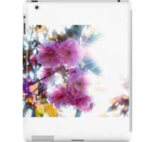 Spring Pink  iPad Case/Skin