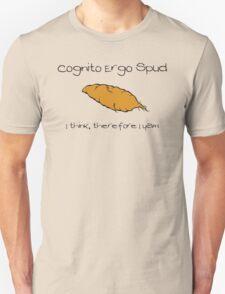 I Think ... T-Shirt