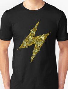 PokeDoodle - Electric Unisex T-Shirt