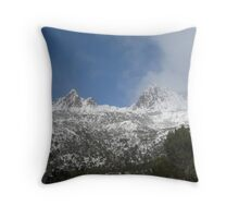 Cradle mountain  Throw Pillow