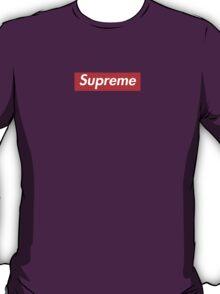 Supreme Box Logo T-Shirt
