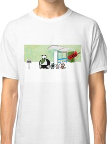 breen Classic T-Shirt