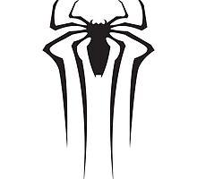 "Amazing Spider-Man 2 ""Emblem"" by averagejoeart"