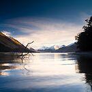 Mavora Lakes 4 by Paul Mercer