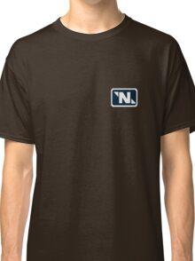 Space Station 13 - Nanotrasen Logo Classic T-Shirt