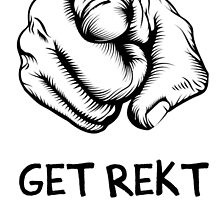 get rekt by mahalitta