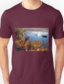 Water's Edge Unisex T-Shirt