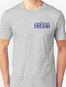 Shawshank Prison  T-Shirt