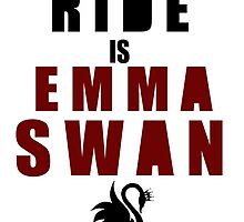 My Other Ride (Emma) by carlyrorabacher