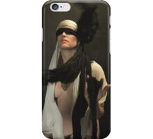 BY TOUCH iPhone Case/Skin