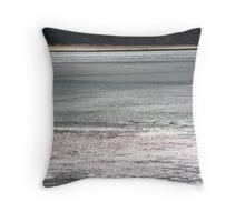 Late arvo light. Throw Pillow
