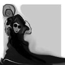 black widow by gina1881996