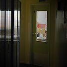 my corridor by georgeisme