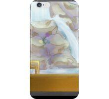 Serene Background iPhone Case/Skin