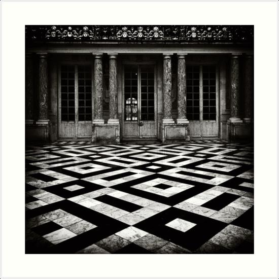 Three Doors by Kostas Pavlis