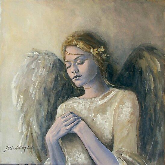 Angel (14) by dorina costras