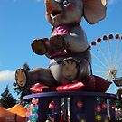 Elephant by Andi Morton