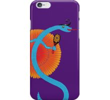 Snake, Rattle and Roll iPhone Case/Skin