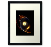 The Infinite Truth Framed Print