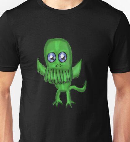 Baby Cthulu Unisex T-Shirt