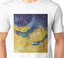 "The beginning of the end - from ""Impossible love"" series Unisex T-Shirt"