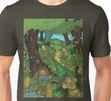 The Pixie Spring Unisex T-Shirt