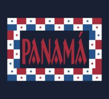 Panamá by fuxart