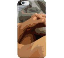 Sunday Morning iPhone Case/Skin