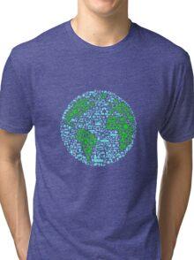 global Tri-blend T-Shirt
