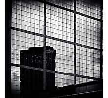La Defence Photographic Print